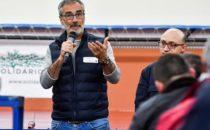 Fesser y Manso valoran que «Campeones» pone «de acuerdo a público y academia»